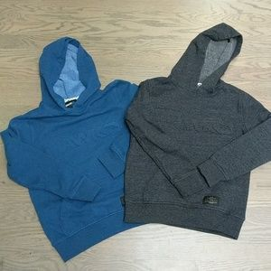 Tony Hawk Pair of Sweatshirts